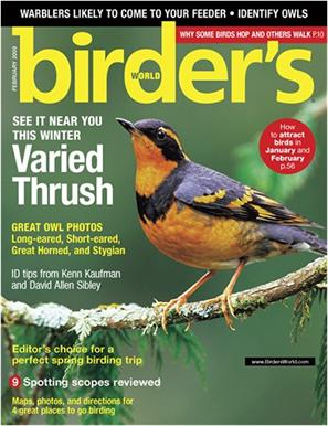 Birders World